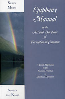 Epiphany Manual on the Art and Discipline of Formation-in-Common