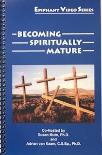 Becoming Spiritually Mature | DVD