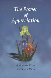 The Power of Appreciation: A New Approach to Personal and Relational Healing