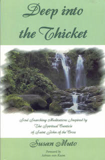 Deep Into the Thicket: Soul-Searching Meditations  Inspired by St. John of the Cross