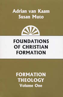 Formation Theology Series, Volume 1: Foundations of Christian Formation