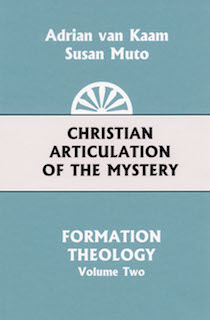 Formation Theology Series, Volume 2: Christian Articulation of the Mystery