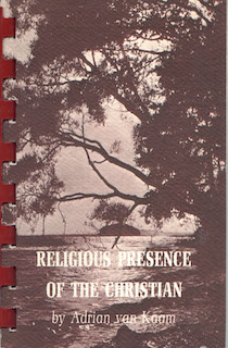 Religious Presence of the Christian