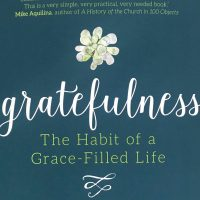 Gratefulness: An Epiphany Direction-In-Common Series