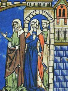 Summer Institute: Women Doctors of the Church