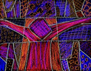 Lenten Series: Lenten Meditations with Poetry and Art