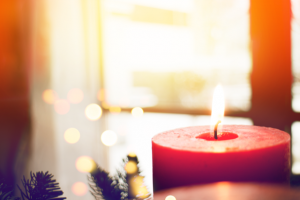 Advent Devotional: Reflections With the Masters