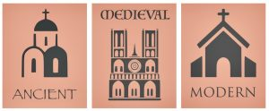 Lenten Series: Spirituality of the Ancient, Medieval, and Modern Church